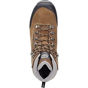 Boreal Turkana Chaussures Femme, marron